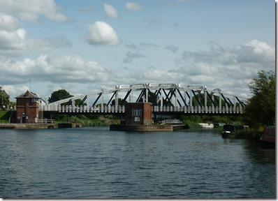 11 acton swing bridge