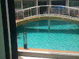1 bedroom unit with direct access to the swimming pool     for sale in Jomtien Pattaya