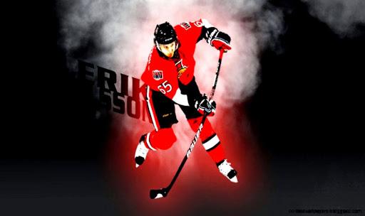 Erik Karlsson Ottawa Senators Hd Desktop  Best Wallpapers