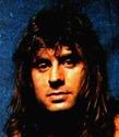 Dave Lombardo - bateria