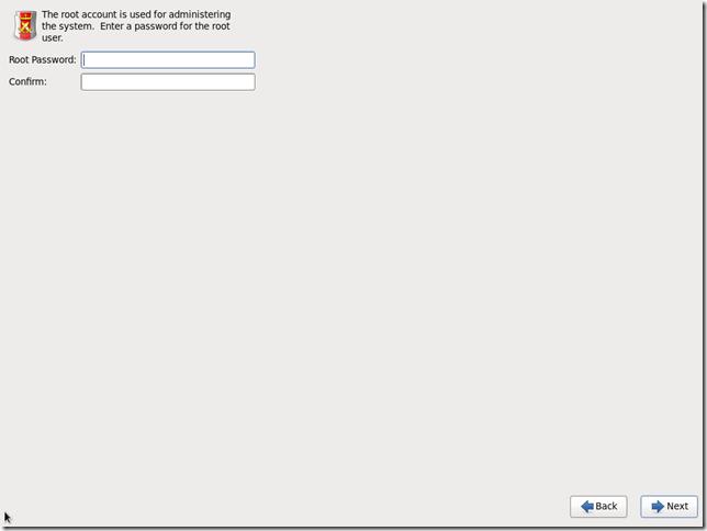 Install OS Screen 14