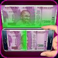 Fake Note Scanner Prank APK for Bluestacks