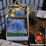 Koffieconcert Roon Staal in Albatrosgebouw - Foto's Harry Wolterman