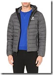 Ralph Lauren Explorer quilted shell jacket