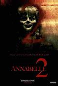Annabelle 2: La Creación (2017) ()