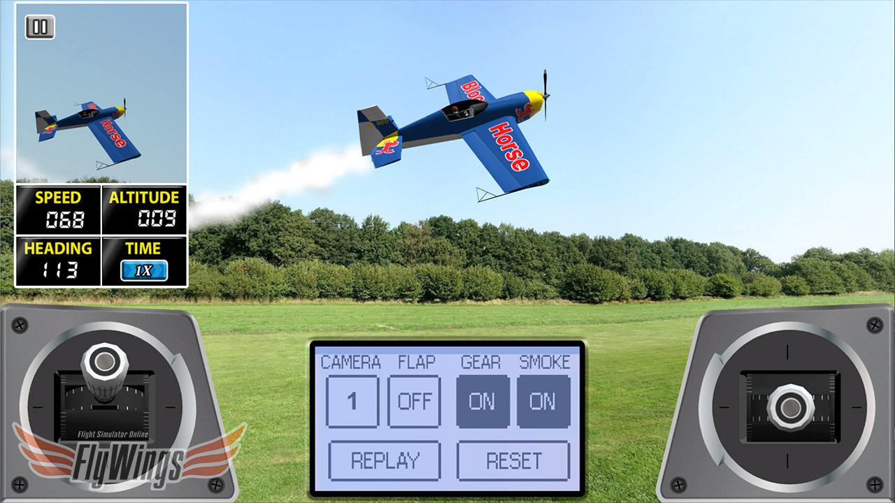 Real RC Flight Sim 2016 Screenshot 0
