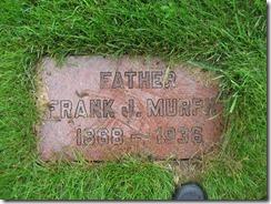Murphy_Frank_headstone 1868-1936