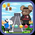 Game Petite Rat Adventure APK for Windows Phone