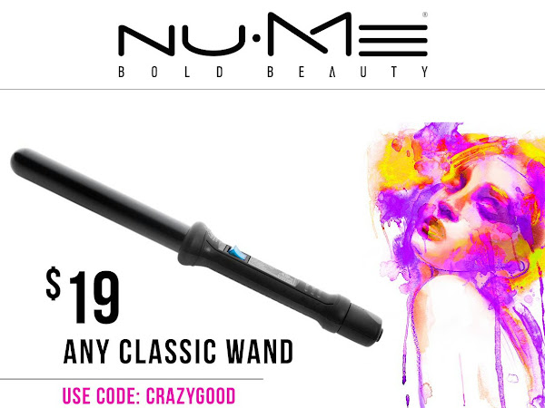 DEAL ALERT: LAST CALL! NuMe Deals Ending Today