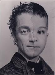 O fotografo Bobby Neel Adams tem 1 trabalho colando imagens da mesma pessoa em idades diferentes chamado Age-Maps