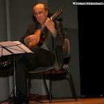 Domingo 22, tarde: Concierto Extraordinario de Clausura. José Miguel Moreno dedicó el concierto a Rosa Gil por su labor por la música
