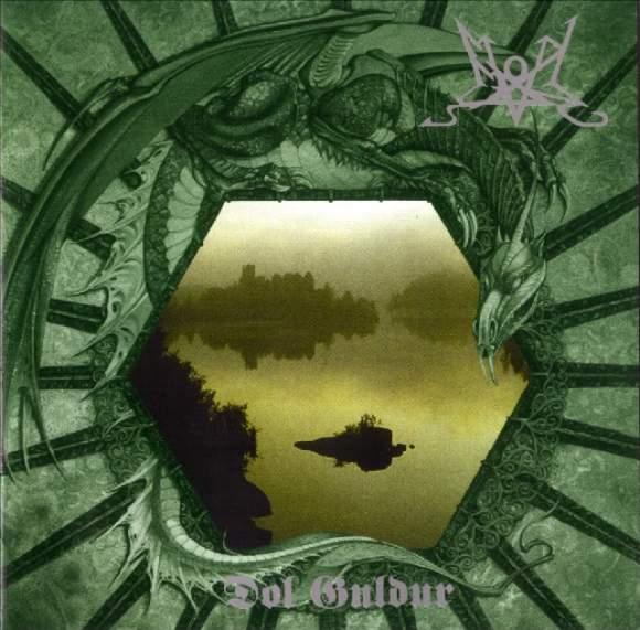 Summoning - 1996 - Dol Guldur