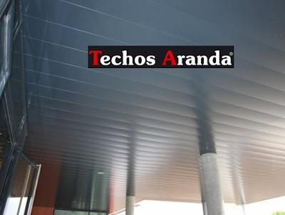 Techos en Almería