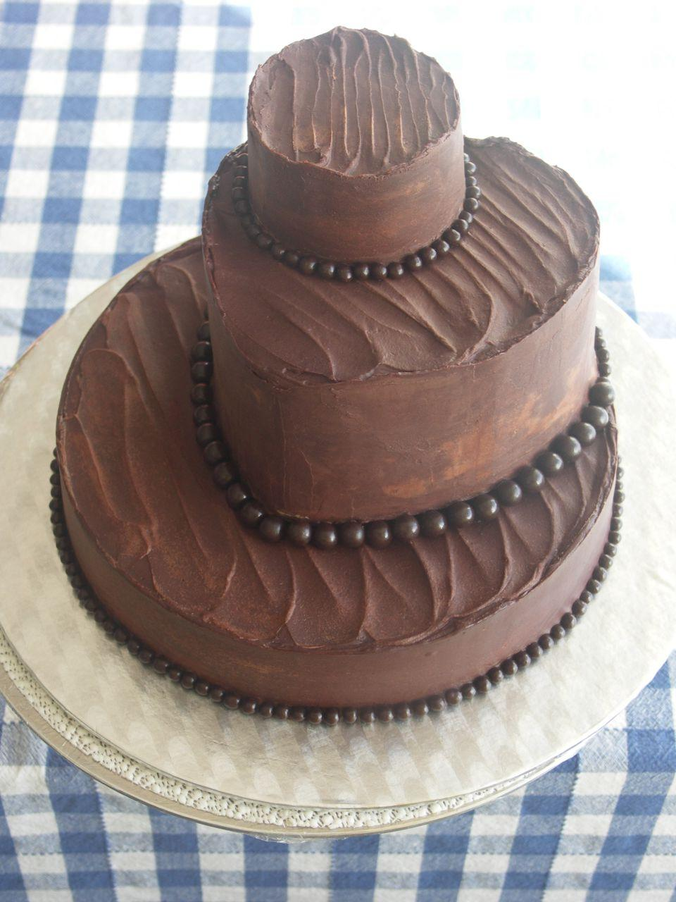 this is a miniature tiered