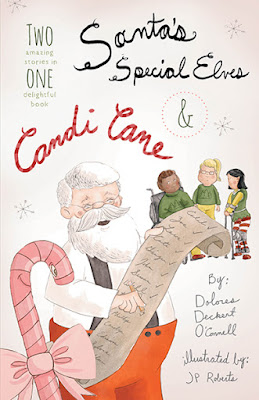 Santa's Special Elves + Candi Cane