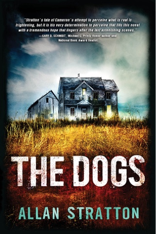 Blog Tour: The Dogs by Allan Stratton
