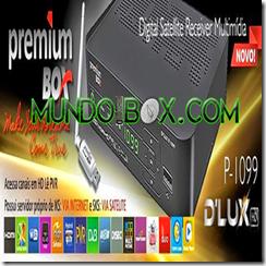 PREMIUMBOX P1099 D`LUX