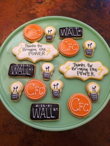 Deco Bake Sugar Cookie Show And Tell Corporate Energy