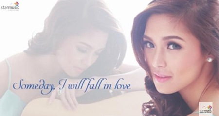 Kim Chiu - Someday (Official Lyric Video)