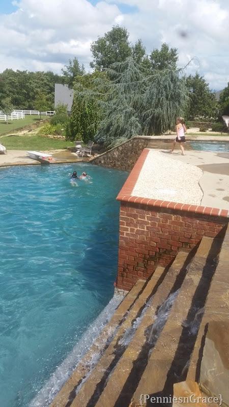 pool time (9)