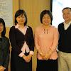 國際商務系邀請全台物流股份有限公司劉經理蒞校演講