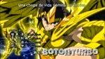 Saint Seiya Soul of Gold - Capítulo 2 - (26)