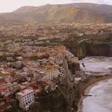Perched on the Ledge - Amalfi Coast, Italy