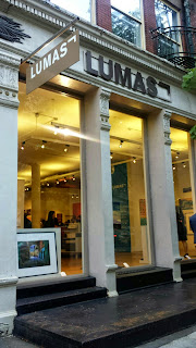 LUMAS Art Gallery