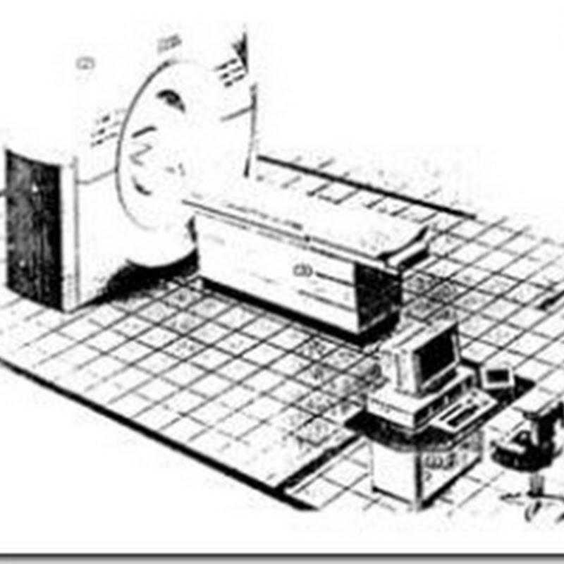Pemeriksaan Radiology dengan ct scan pada kasus hepatoma