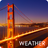 California&Sonoma Weather forecast&Fire radar app