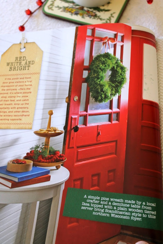 Country Living Christmas Joys Review & Giveaway (1)