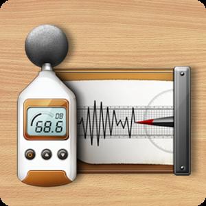 Sound Meter Pro v2.4.11 Patched Apk