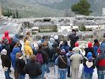 Delphi Tour Foto