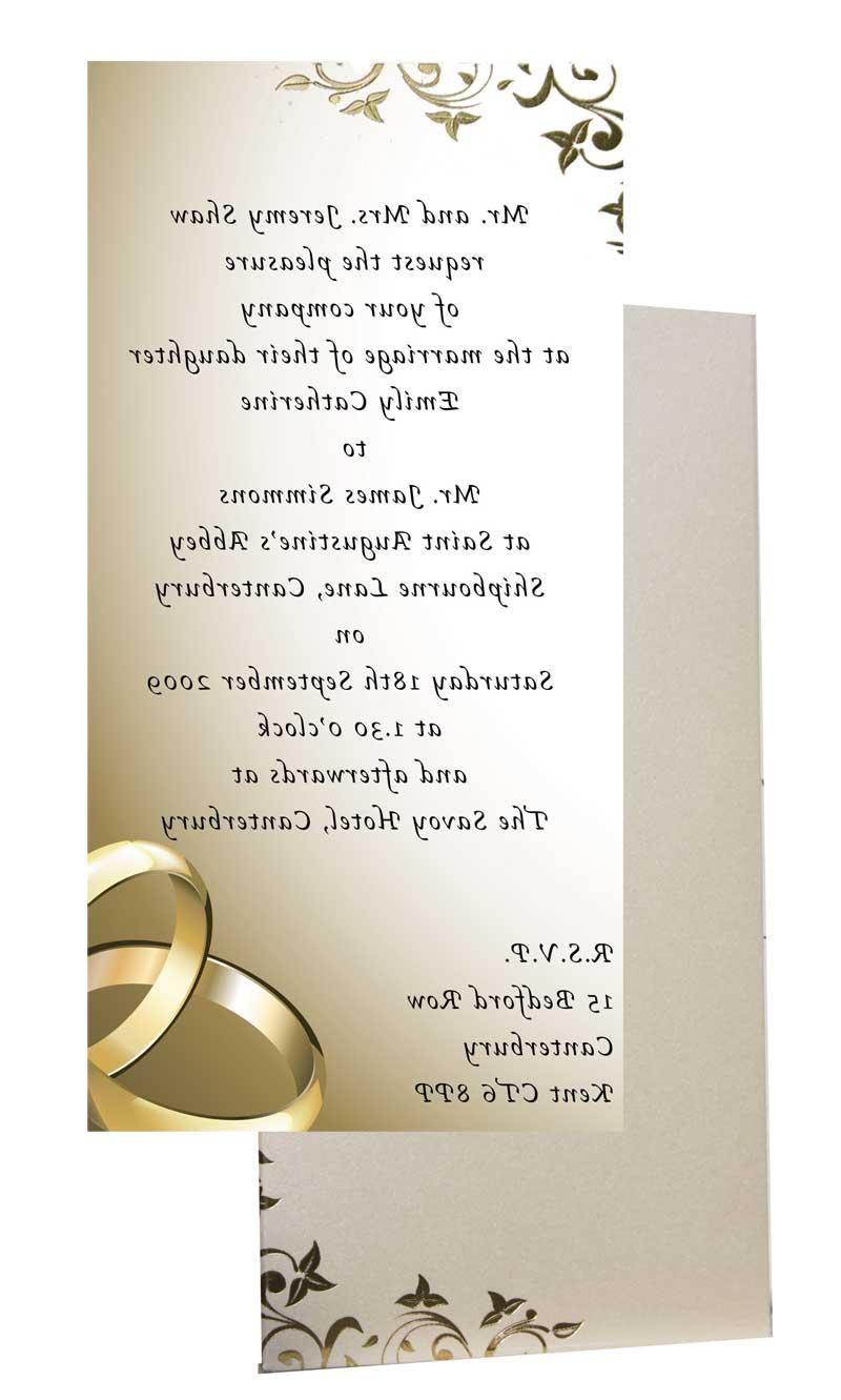Jamelia S Blog Bengali Marriage Invitation