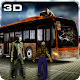 Zombie Army Killer Bus Driver