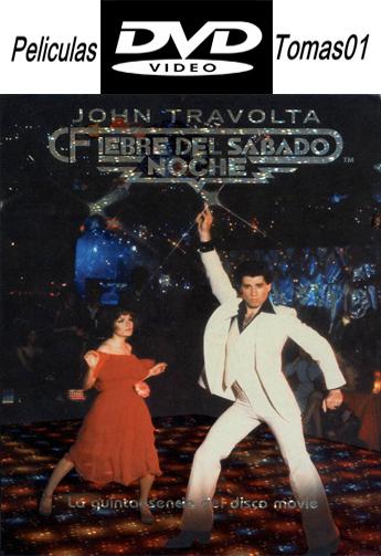 Fiebre del sábado noche (1977) DVDRip