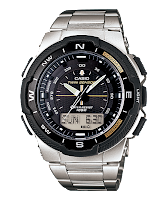 Casio Out Gear : SGW-500HD