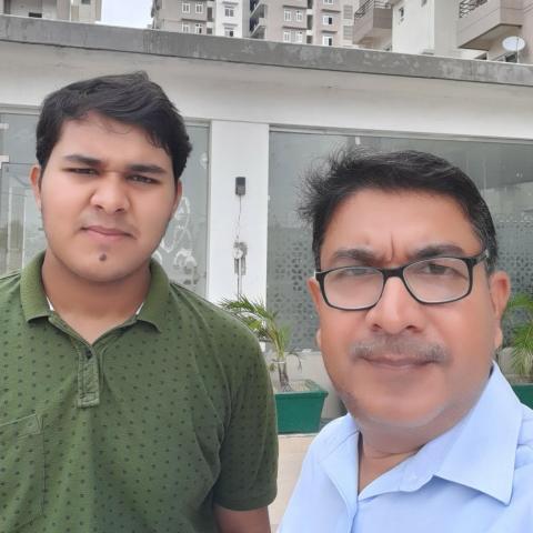 ahmad naseem review