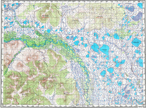 Map 100k--p58-045_046--(1953)