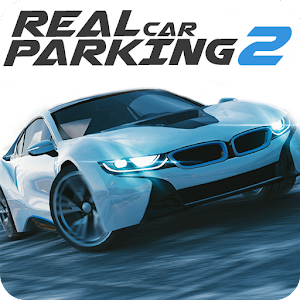 Real Car Parking 2 : Driving School 2018 For PC / Windows 7/8/10 / Mac – Free Download