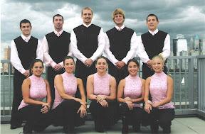 2005 NSDC Team