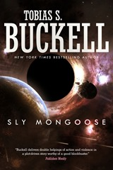 Sly Mongoose - Tobias Buckell