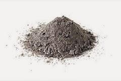 Wood Pellet Boiler Ash