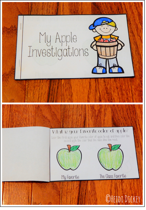 Apple Investigations
