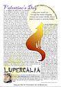 Valentines vs Lupercalia