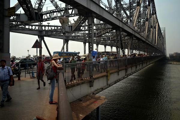 калькутта мост ховрах