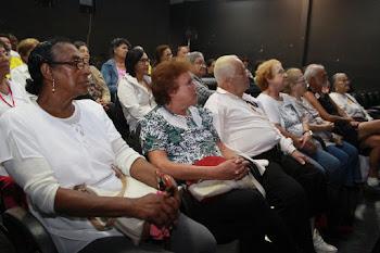 Prefeitura promove palestras sobre saúde auditiva