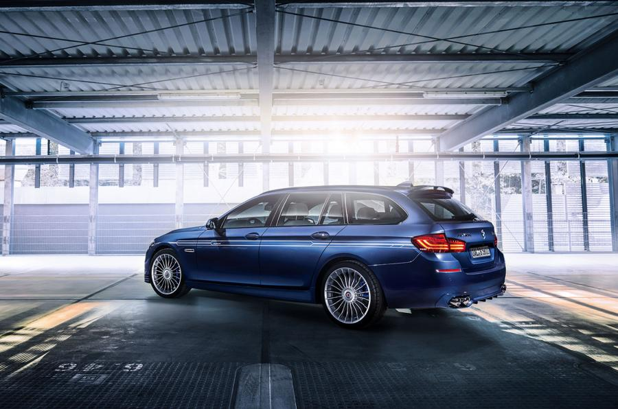 2016 BMW Alpina B5 Biturbo - specs revealed Review specs interior engine dimension Car Price Concept