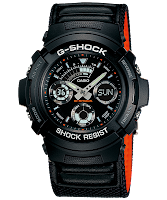 Casio G Shock : aw-591ms