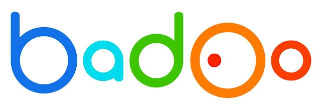 Logo do Badoo